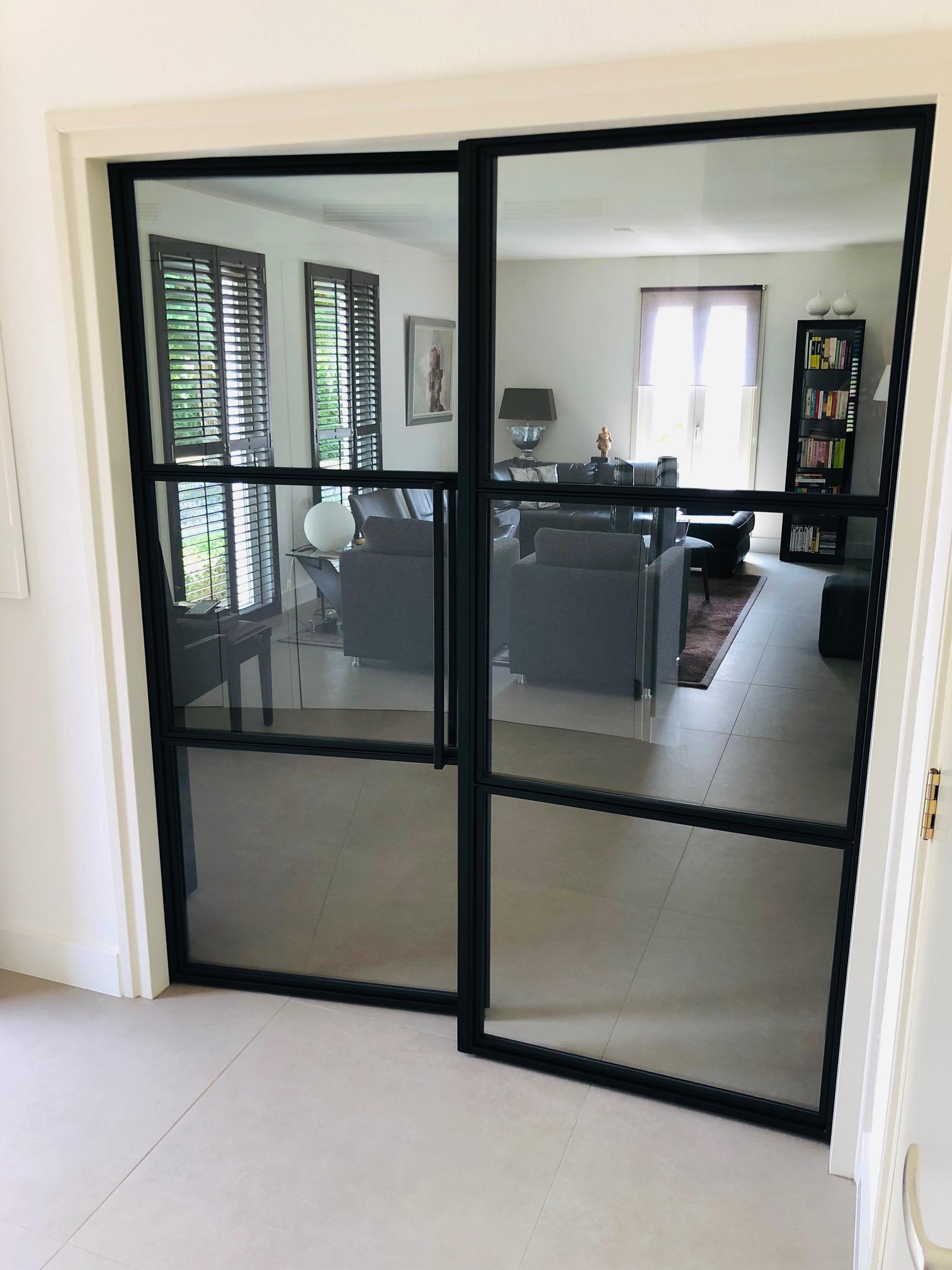 Stalen deuren Roermond